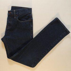 Hollister Men's Blue Jeans Slim Straight Sz 28/30